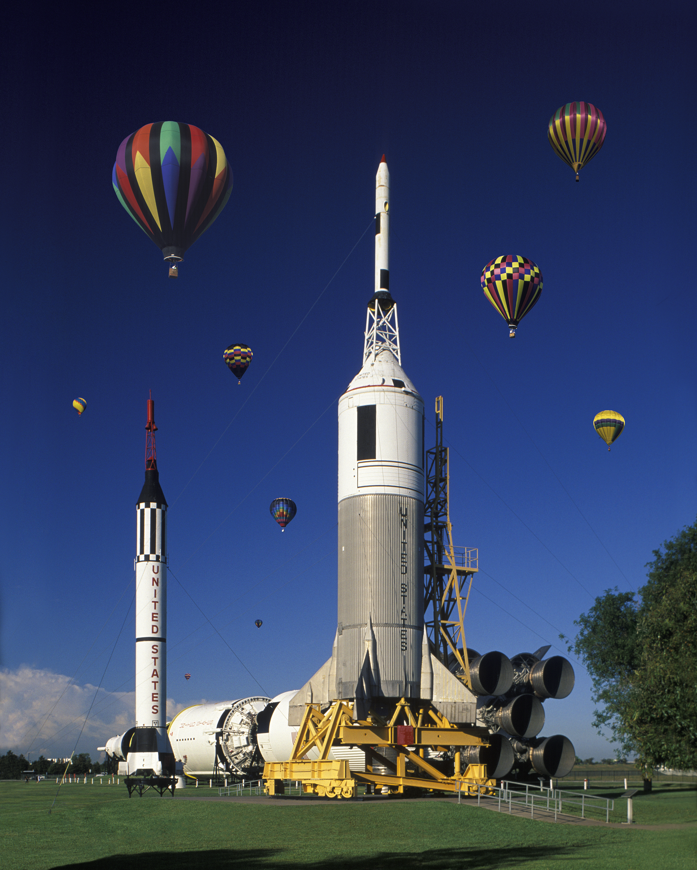 Balloons-at-NASA