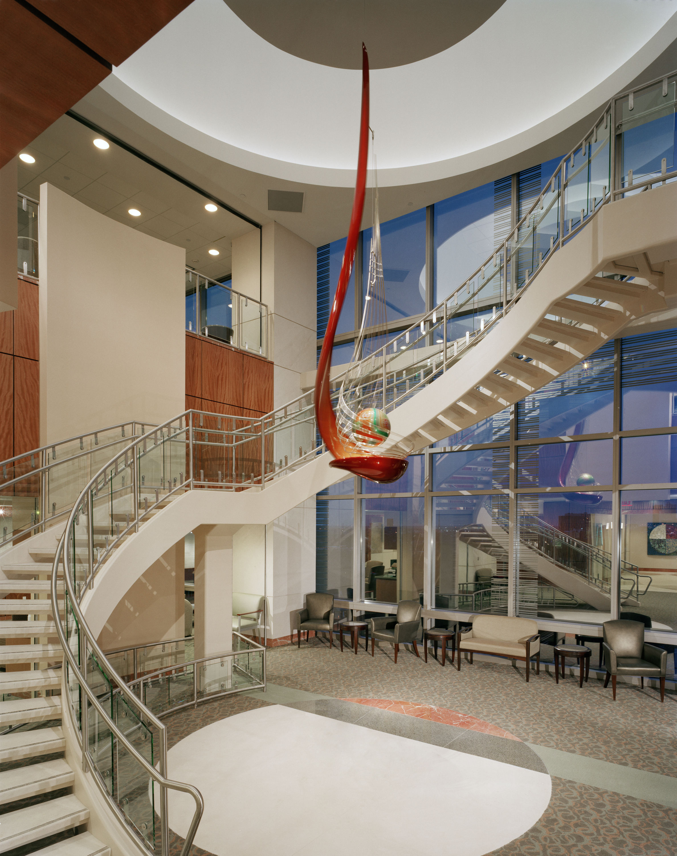 ACC-Stairway