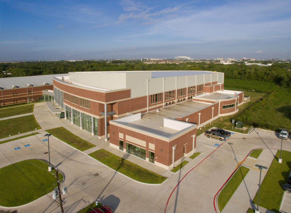 Lilly Grove Missionary Baptist Church (Houston)