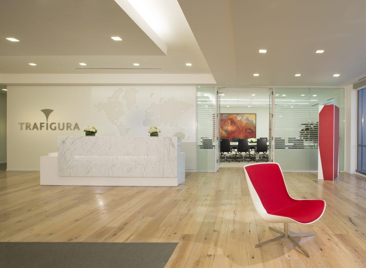 Trafigura Trading LLC