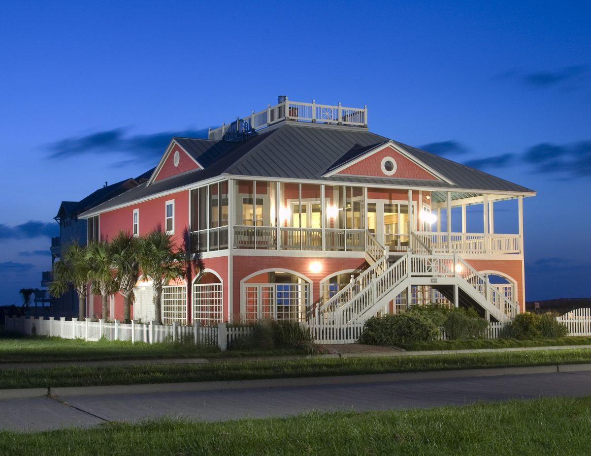 Galveston Cottage