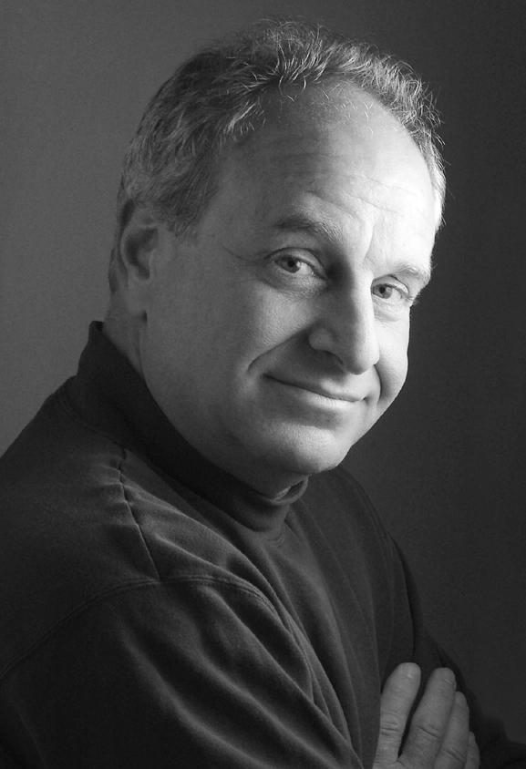 Mark Scheyer
